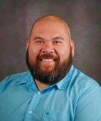Justin Lozano headshot