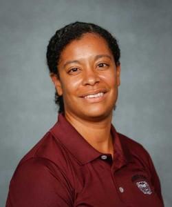 Dr. Hannah Harris