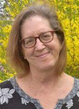 Theresa Smythe Headshot