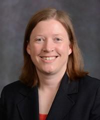 Headshot Pic of Rachael M. Dockery