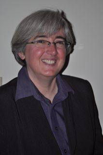 Headshot of Melanie Thornton